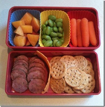 Sofie's school lunch - 2010 09 10 (4)